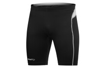 Craft Men's Track and Field Short Tight black